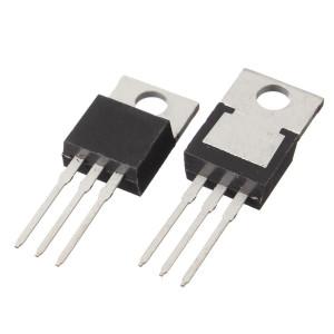 BT136-600E ( 4A600V T0220 NXP L=50)