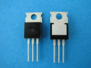 HUF75344G TO220 FSC