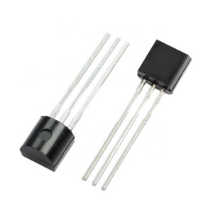 LM385Z-2.5 TI (LM385LP-2-5 TO-92)