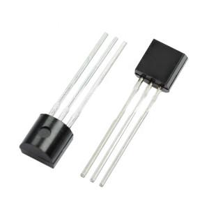 LP2950ACZ-5.0/G NSC TO92