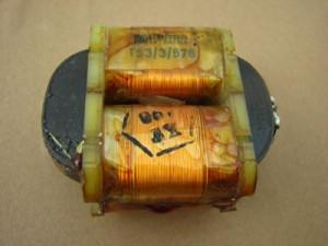 Transformator Sieciowy TS 3/3