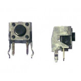 Tact Switch 6x6mm h=5.85mm kątowy opak=100 szt