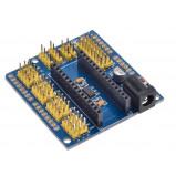 Shield I/O do Arduino NANO 3.0