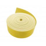 Taśma termokurczliwa 0.8/25mm 1KV żółta