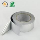 Taśma aluminiowa EMI z klejem 10mm