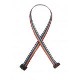 Kabel IDC10 żeńsko-żeński l=40cm