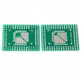 Adapter TQFP32-64-100pin 0.5-0.8mm na DIP