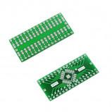 Adapter QFP32 na DIP32