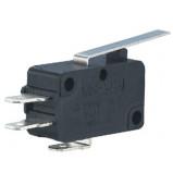 Wyłącznik krańcowy mini WK812