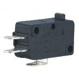 Wyłącznik krańcowy mini WK807