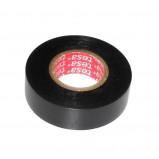 Taśma izolacyjna 25mm x 25m czarna TESA